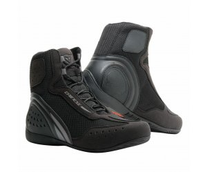 Μποτάκια Dainese Motorshoe D1 Air Black / Black / Anthracite