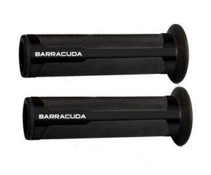Barracuda Racing grips black
