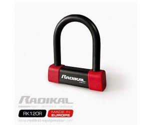 ΠΕΤΑΛΟ ΔΙΣΚΟΦΡΕΝΟΥ RADIKAL RK120 U-LOCK