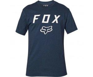 T-SHIRT FOX LEGACY MOTH BASIC Midnight