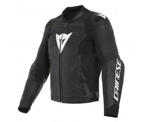 DAINESE SPORT PRO ΔΕΡΜΑΤΙΝΟ PERFORATED ΜΠΟΥΦΑΝ Μαύρο