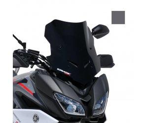 Ζελατίνα ERMAX MT 09 Tracer Sport 35cm 2018-2019 Σκούρο φιμέ