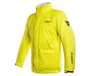 DAINESE ΑΔΙΑΒΡΟΧΟ ΜΠΟΥΦΑΝ STORM JACKET FLUO-YELLOW