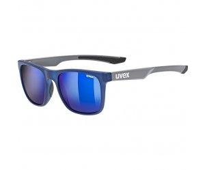 ΓΥΑΛΙΑ UVEX LGL 42 BLUE-GREY S5320324514