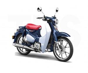 Honda Iconic 125 Abs ✦ΧΡΗΜΑΤΟΔΟΤΗΣΗ✦