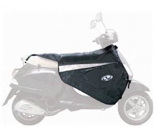 Κουβέρτα για Scooter Pro Leg JFL-TG OJ για Honda Integra 700 / 750