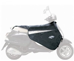 Κουβέρτα για Scooter Pro Leg JFL-TG OJ για Honda Jazz