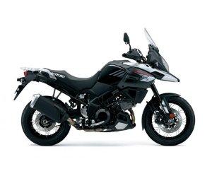 Suzuki Vstrom 1000 Xt
