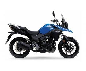 Suzuki Vstrom 250 ✦ΑΜΕΣΑ ΠΙΝΑΚΙΔΑ ΚΑΙ ΧΡΗΜΑΤΟΔΟΤΗΣΗ✦