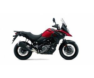 Suzuki Vstrom 650 XT ✦ΑΜΕΣΑ ΠΙΝΑΚΙΔΑ ΚΑΙ ΧΡΗΜΑΤΟΔΟΤΗΣΗ✦