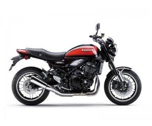 Kawasaki Z900 RS ✦ ΧΡΗΜΑΤΟΔΟΤΗΣΗ✦