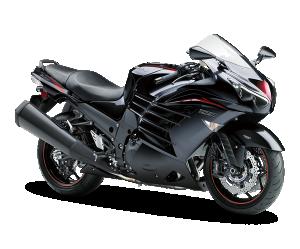 Kawasaki ZZR1400 ✦ ΧΡΗΜΑΤΟΔΟΤΗΣΗ✦