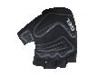 Γάντια Nordcap Cycle Pro μαύρο