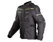 Fovos Explorer Knox μαύρο-fluo