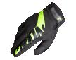 Γάντια Nordcode Glenn II μαύρο-fluo