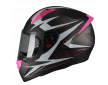 Κράνος MT Stinger Powered B8 mat ροζ