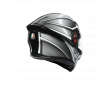 AGV K5 S E2205 MULTI- TEMPEST BLACK/SILVER