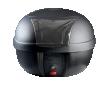 Βαλίτσα 28 λίτρα E28BASNT monolock μαύρη tech GIVI