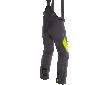 ΑΔΙΑΒΡΟΧΟ ΠΑΝΤΕΛΟΝΙ DAINESE GRAN TURISMO GORE-TEX BLACK / FLUO-YELLOW ΜΑΥΡΟ ΚΙΤΡΙΝΟ