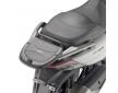 Σχάρα GIVI SR6115 KYMCO X-TOWN 125-300CITY 2020