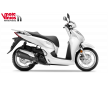 Honda Sh300 Abs Top Box Traction Control