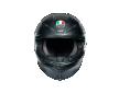 ΚΡΑΝΟΣ AGV K6 E2205 MONO - MATT BLACK