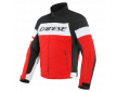 ΑΔΙΑΒΡΟΧΟ ΜΠΟΥΦΑΝ DAINESE SAETTA D-DRY WHITE/LAVA RED/BLACK