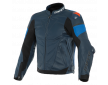 ΜΠΟΥΦΑΝ DAINESE SUPER RACE Black-Iris/Light-Blue/Fluo-Red